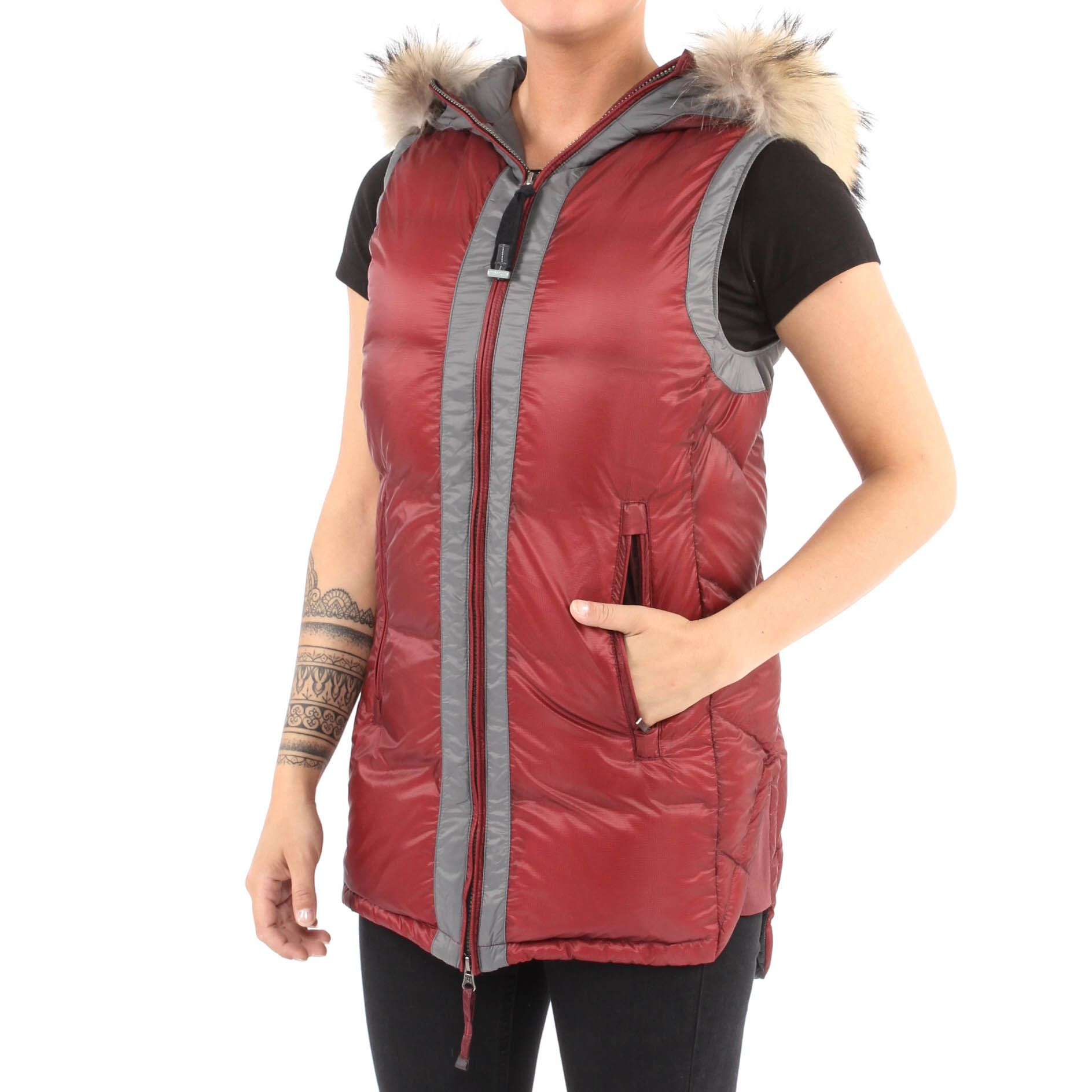 Parajumpers Iris Woman S Red