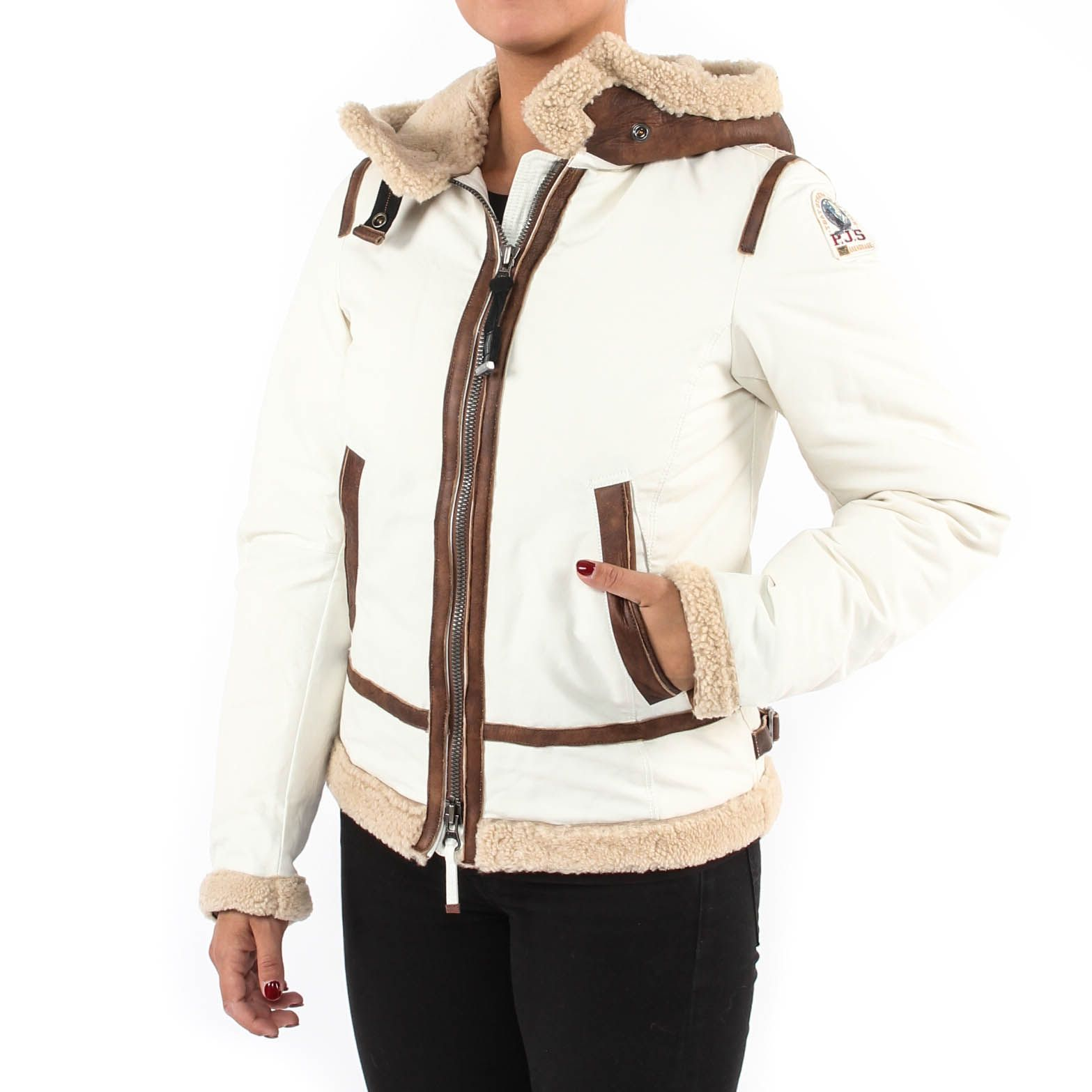 Parajumpers Marsha Woman S White