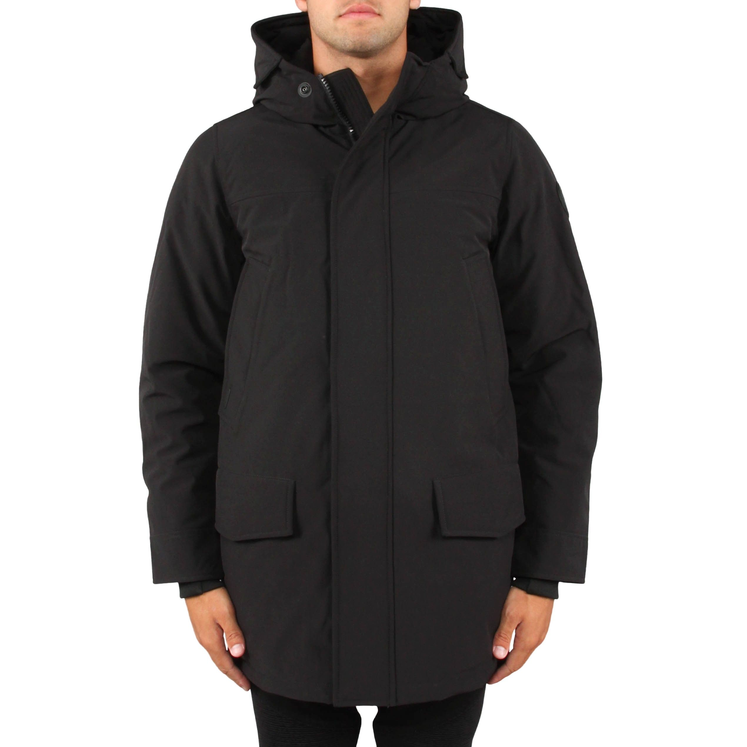 Winterjas Airforce Snow Parka