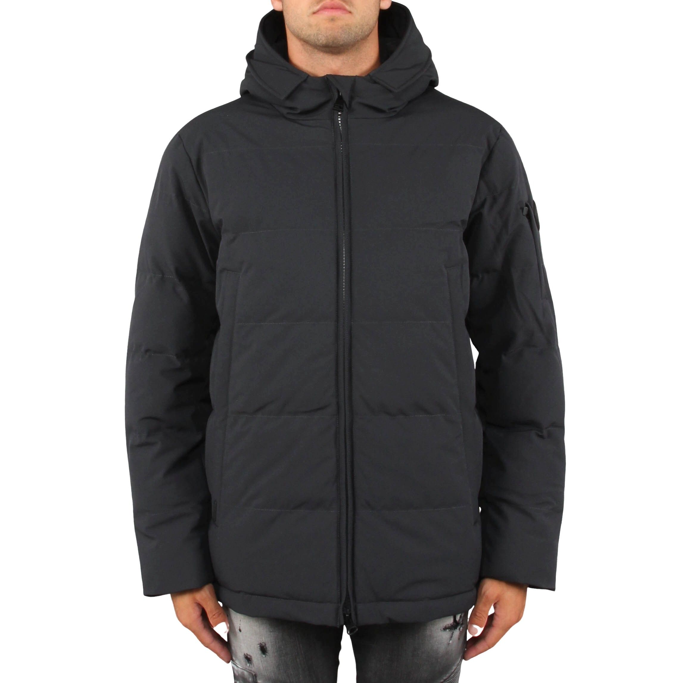 Winterjas Airforce Mitchell Parka