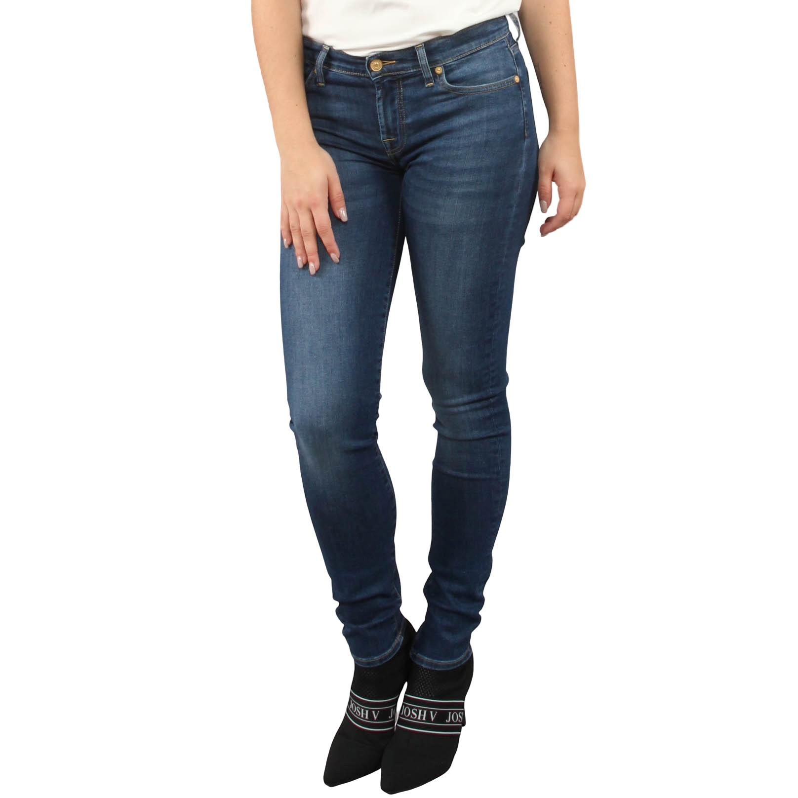 7 for all mankind The Skinny Bair Duchess