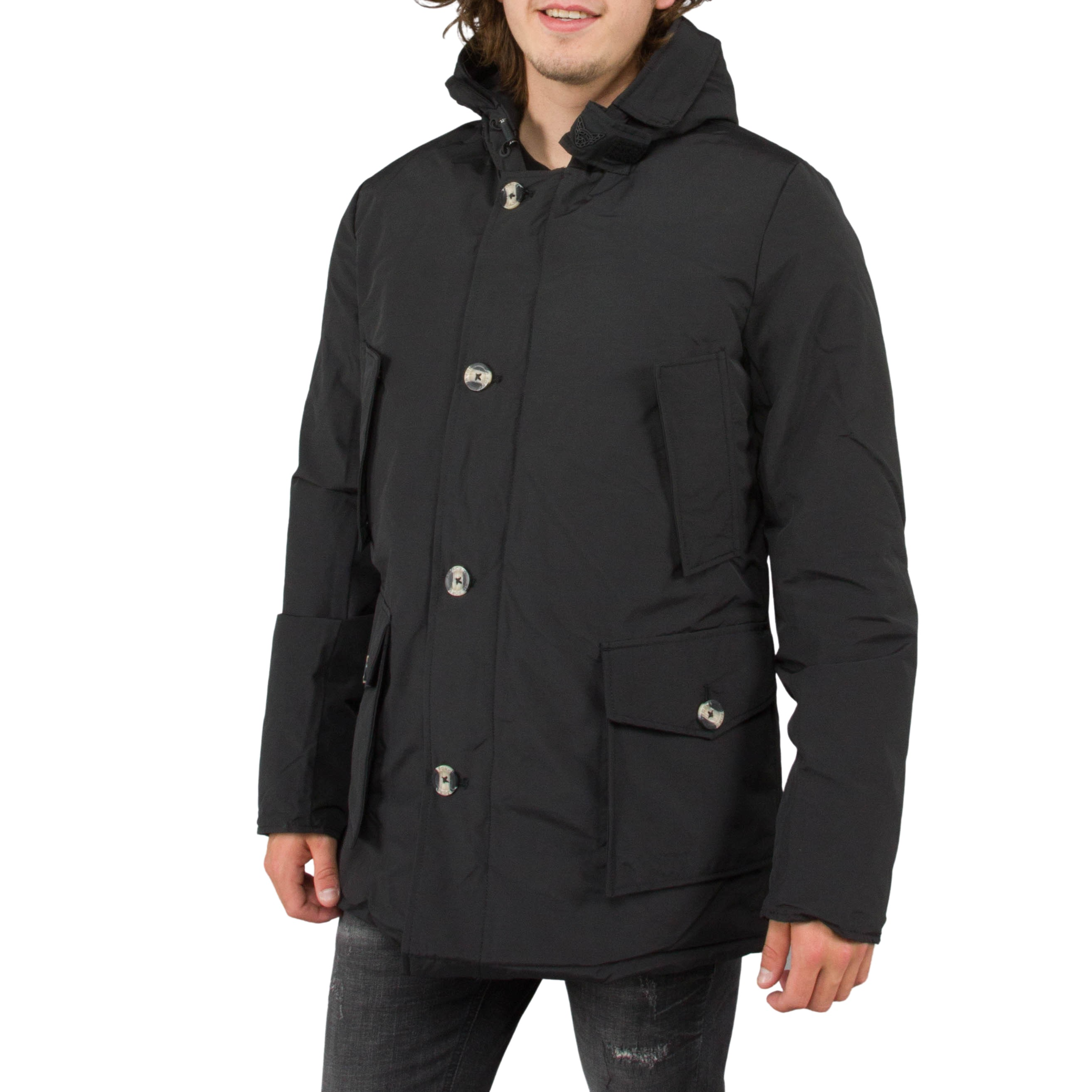 Classic Parka Airforce