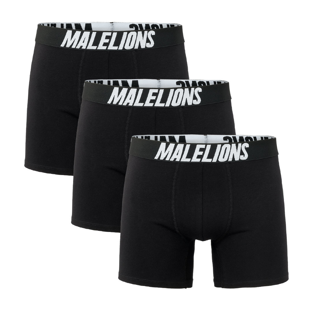 Malelions Boxer  pack Malelions