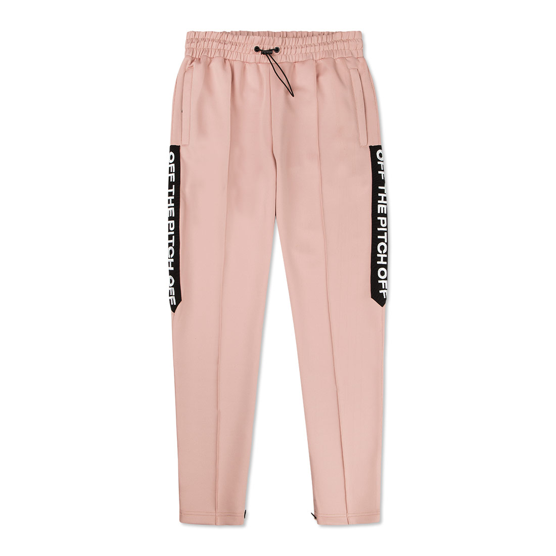 The SoulTrack Pants Off The Pitch