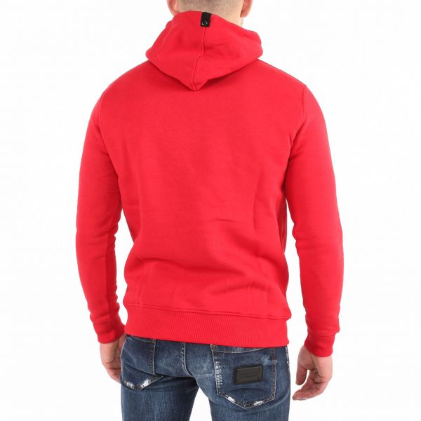Quotrell Hoodie