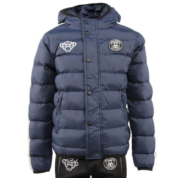 Kids Bubble Coat