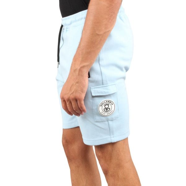 The F.C. Anorak Short