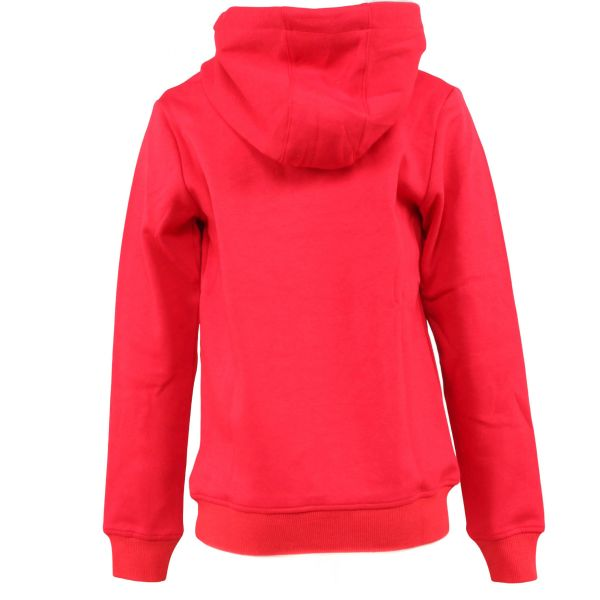 Kids Anorak Basic Hoody