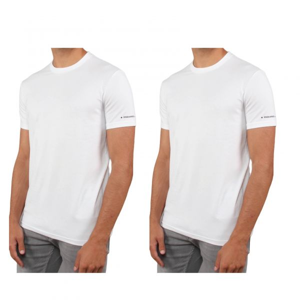 T-SHIRT TWIN PACK