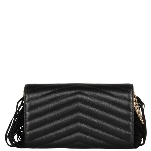 Love Wallet Fringes