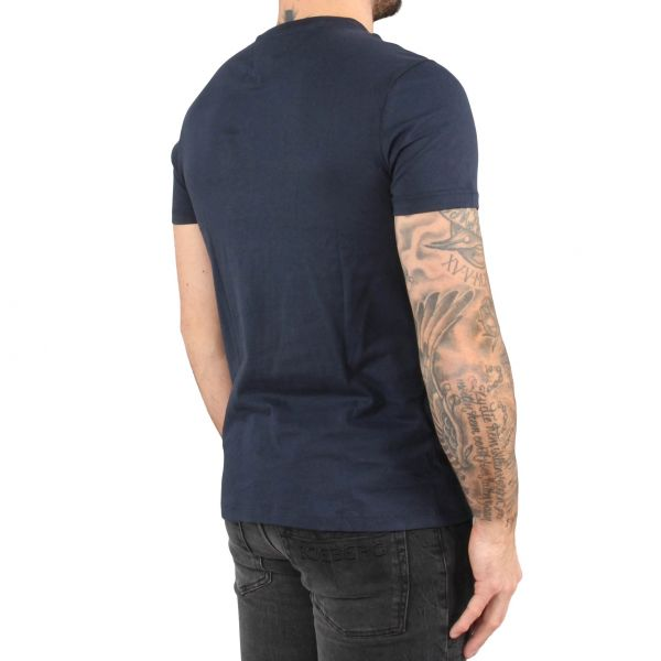 TJM Tommy Colored Tee