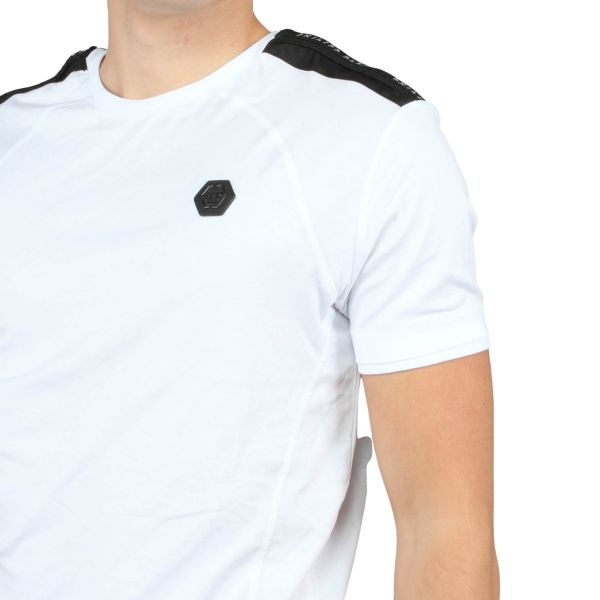 T-shirt round neck SS Institutional