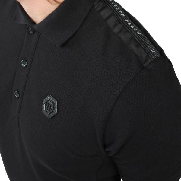 Polo Shirt SS Institutional