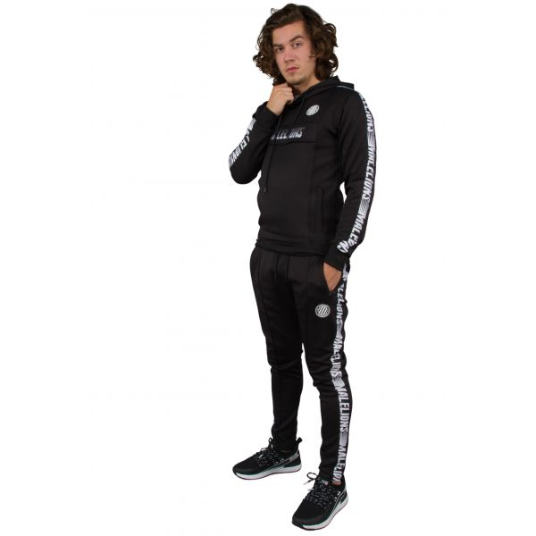 Tracksuit Warming Up + Free Cap