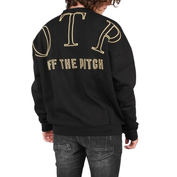 The Lover Sweater