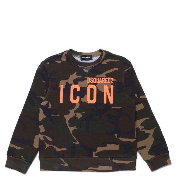 Relax Icon Sweatshirt