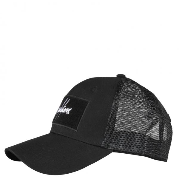 Velcro Patch Cap