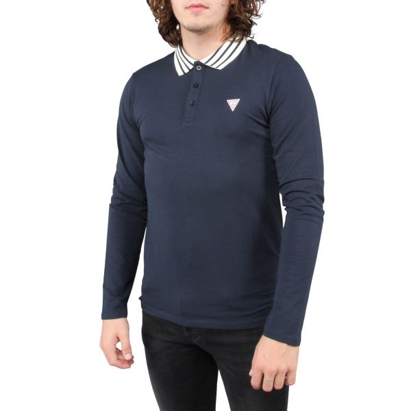 Oliver LS Polo