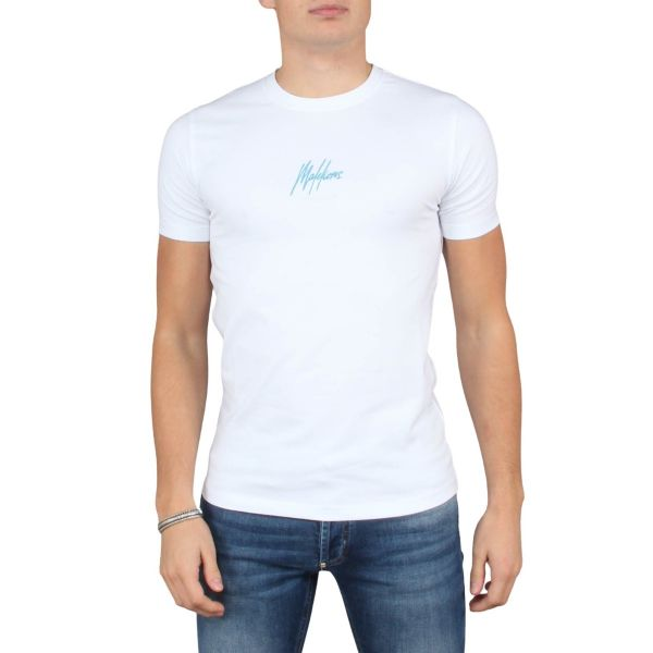 T-shirt Double Signature