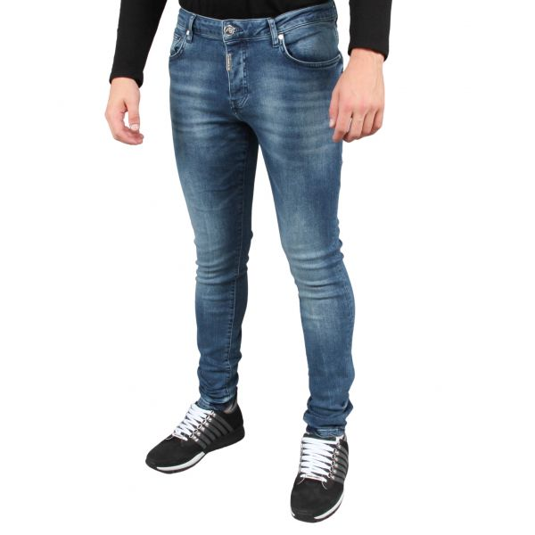Basic Stretch Jeans