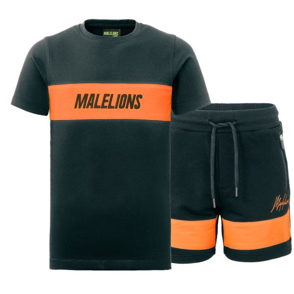 Malelions Junior Uraenium Set