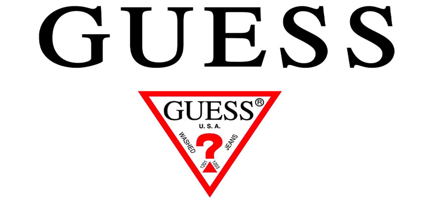 NEW BRAND | Guess
