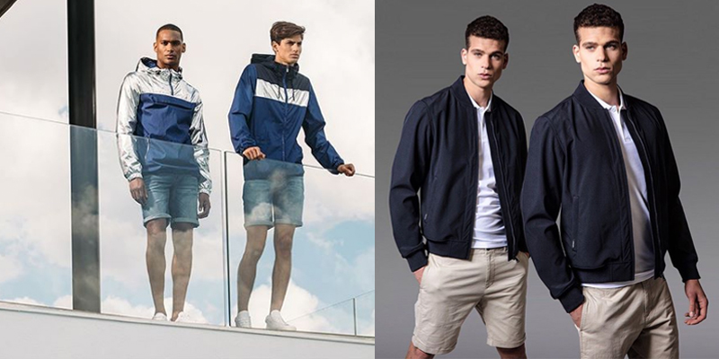 Shorts for him