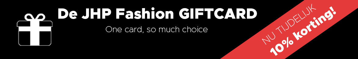 JHP Fashion Giftcard